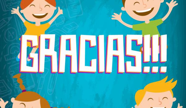 #FruteáTuEscuela: Los ganadores